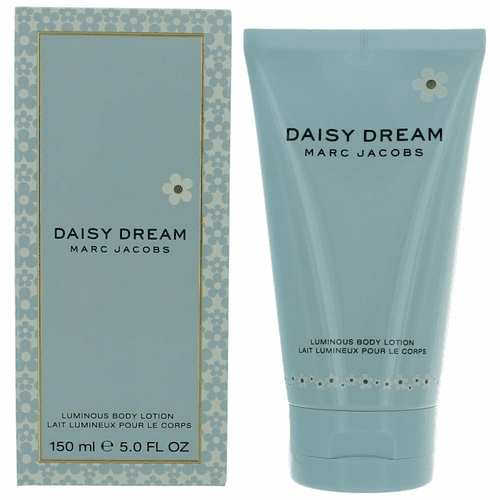 Daisy Dream by Marc Jacobs, 5 oz Luminous Body Lotion for Women
