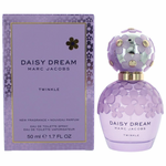 Daisy Dream Twinkle by Marc Jacobs, 1.7 oz Eau De Toilette Spray for Women