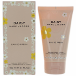 Daisy Eau So Fresh by Marc Jacobs, 5.1 oz Radiant Body Lotion for Women