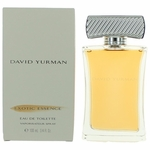 David Yurman Exotic Essence by David Yurman, 3.4 oz Eau De Toilette Spray for Women