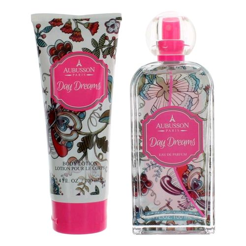 Day Dreams by Aubusson, 2 Piece Gift Set for Women