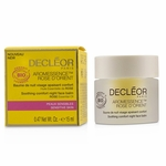 Decleor Aromessence Rose D''Orient Soothing Comfort Night Face Balm - For Sensitive Skin  15ml/0.47oz