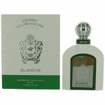 Derby Club House Blanche by Armaf, 3.4 oz Eau De Toilette Spray for Men