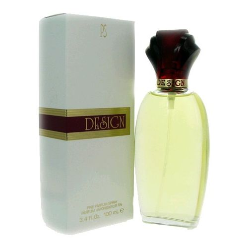 Authentic Design Perfume By Paul Sebastian 34 Oz Fine Parfum Spray