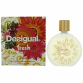 Desigual Fresh by Desigual, 3.4 oz Eau De Toilette Spray for Women
