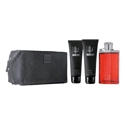 Desire by Alfred Dunhill, 4 Piece Gift Set For Men