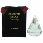 Diamond Diana by Diana Ross, 3.4 oz Eau De Parfum Spray for Women