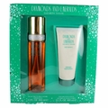 Diamonds & Emeralds by Elizabeth Taylor, 2 Piece Gift Set for Women
