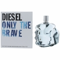 Diesel Only The Brave by Diesel, 6.7 oz Eau De Toilette Spray for Men