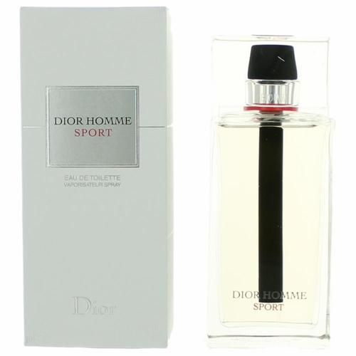 Dior Homme Sport by Christian Dior, 4.2 oz Eau De Toilette Spray for Men