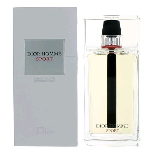 Dior Homme Sport by Christian Dior, 6.8 oz Eau De Toilette Spray for Men