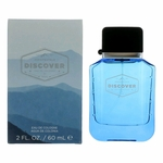 Discover by Aeropostale, 2 oz Eau De Cologne Spray for Men