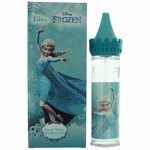 Disney Frozen Elsa by Disney, 3.4 oz Eau De Toilette Spray for Girls