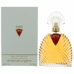 Diva by Emanuel Ungaro, 3.4 oz Eau De Parfum Spray for Women
