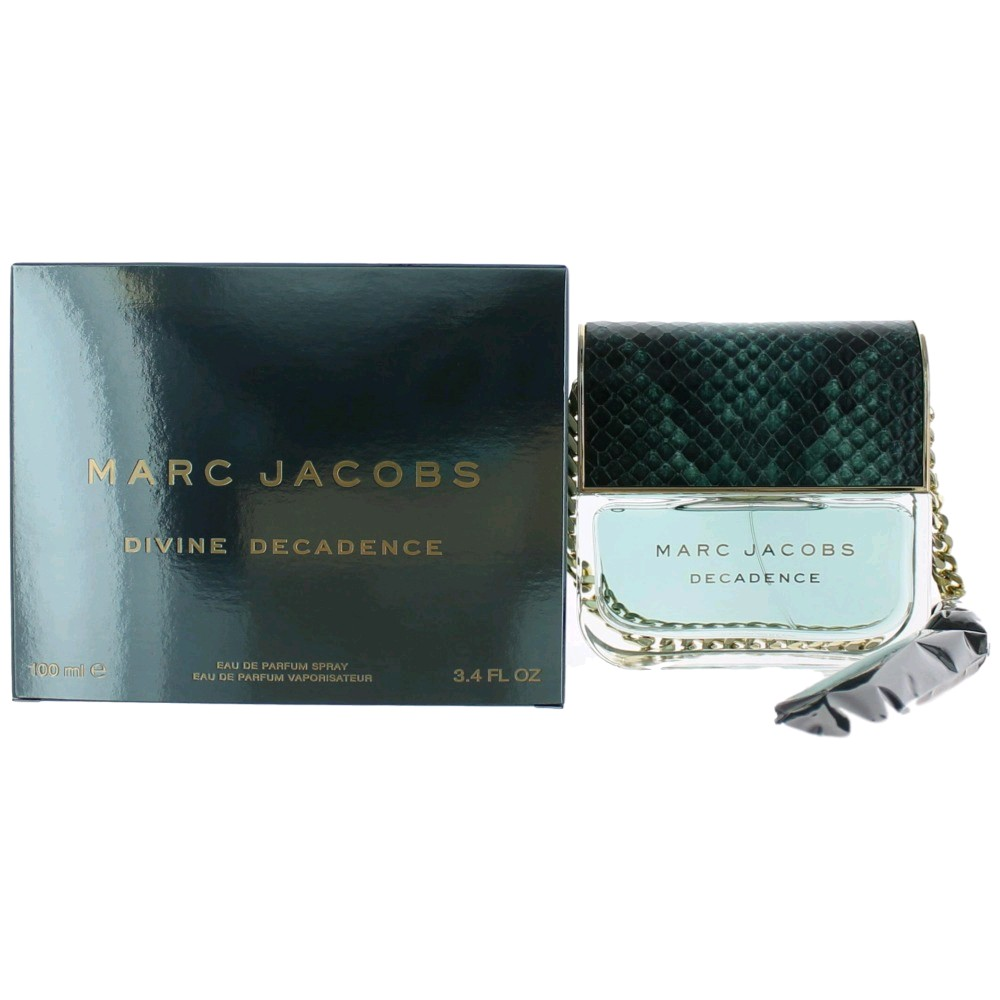 36c0ab39b57642 Authentic Divine Decadence Perfume By Marc Jacobs