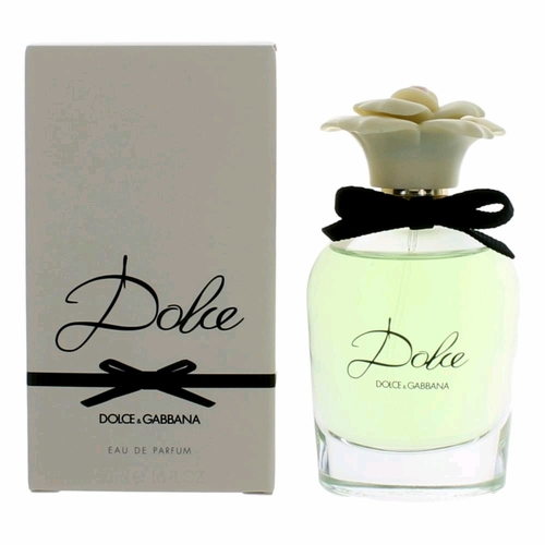 Dolce by Dolce & Gabbana, 1.6 oz Eau De Parfum Spray for Women