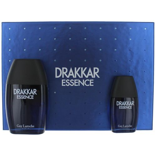 Drakkar Essence by Guy Laroche, 2 Piece Gift Set for Men