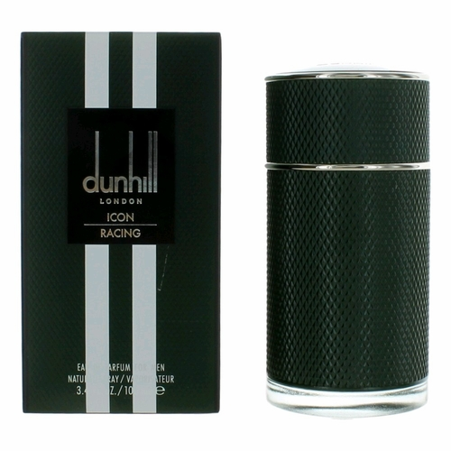 Dunhill Icon Racing by Dunhill, 3.4 oz Eau de Parfum Spray for Men