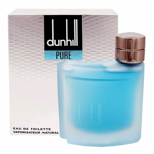 Dunhill Pure by Alfred Dunhill, 2.5 oz Eau De Toilette Spray for Men