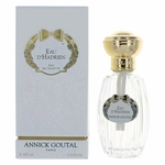 Eau D'Hadrien by Annick Goutal, 3.4 oz Eau De Toilette Spray for Women