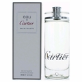Eau de Cartier by Cartier, 6.75 oz Eau De Toilette Spray Unisex
