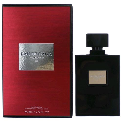 Eau De Gaga by Lady Gaga, 2.5 oz Eau De Parfum Spray for Women