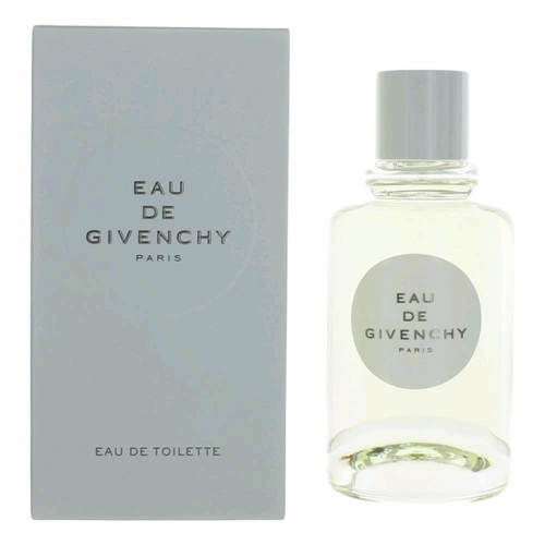 Eau De Givenchy by Givenchy, 3.3 oz Eau De Toilette Spray for Women