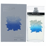 Eau De Passion by Franck Olivier, 2.5 oz Eau De Toilette Spray for Men