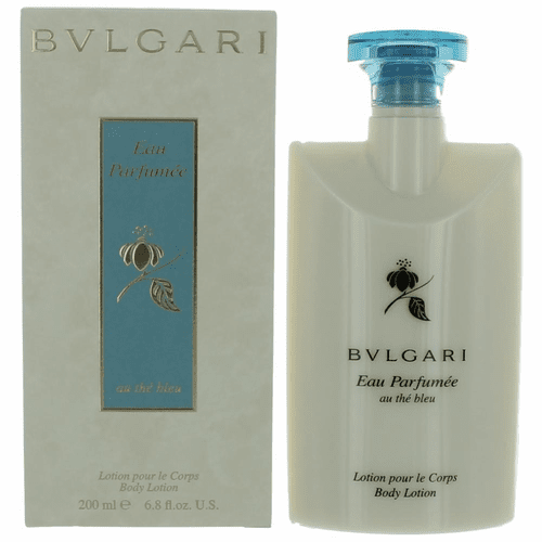 Eau Parfumee Au the Bleu by Bvlgari, 6.8 oz Body Lotion for Unisex
