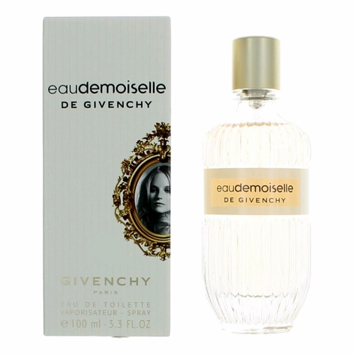 Eaudemoiselle by Givenchy, 3.3 oz Eau De Toilette Spray for Women