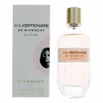 Eaudemoiselle Eau Florale by Givenchy, 3.3 oz Eau De Toilette Spray for Women
