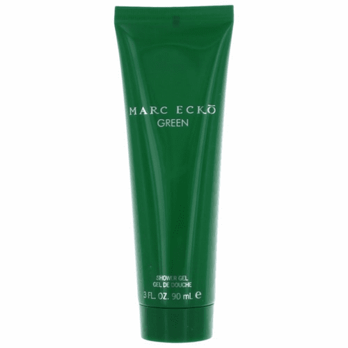 Ecko Green by Marc Ecko, 3 oz Shower gel for Men Unboxed
