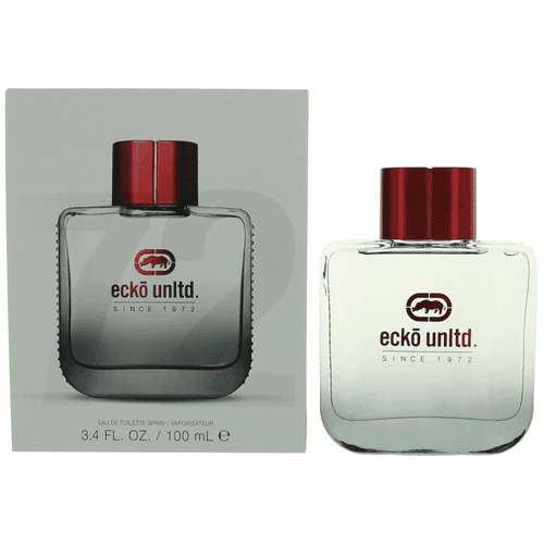 Ecko Unltd by Marc Ecko, 3.4 oz Eau De Toilette Spray for Men