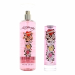 Ed Hardy by Christian Audigier, 2 Piece Gift Set for Women