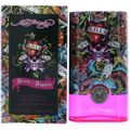 Ed Hardy Hearts & Daggers by Christian Audigier, 3.4 oz Eau De Parfum Spray for Women