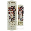 Ed Hardy Love & Luck by Christian Audigier, 3.4 oz Eau De Parfum Spray for Women