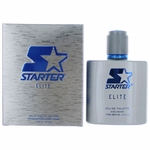 Elite by Starter, 3.4 oz Eau De Toilette Spray for Men