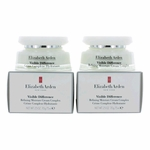 Elizabeth Arden by Elizabeth Arden, 2.5 oz x 2 Visible Difference Refining Moisture Cream Complex