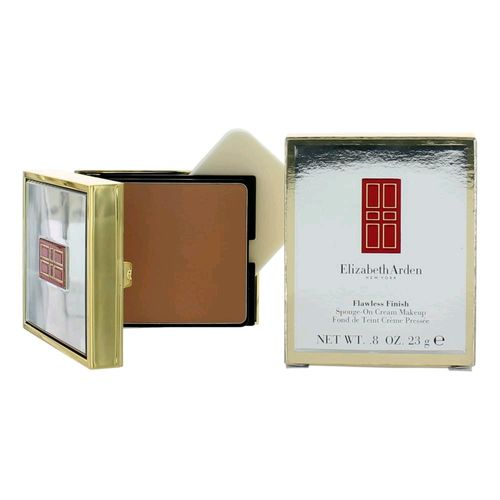 Elizabeth Arden Flawless Finish Sponge-On Cream Makeup by Elizabeth Arden, .8 oz Gentle Beige 02