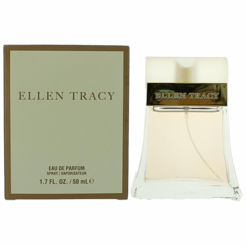 Ellen Tracy by Ellen Tracy, 1.7 oz Eau De Parfum Spray for Women