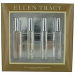 Ellen Tracy by Ellen Tracy, 4 Piece Eau De Parfum Rollerball Collection for Women