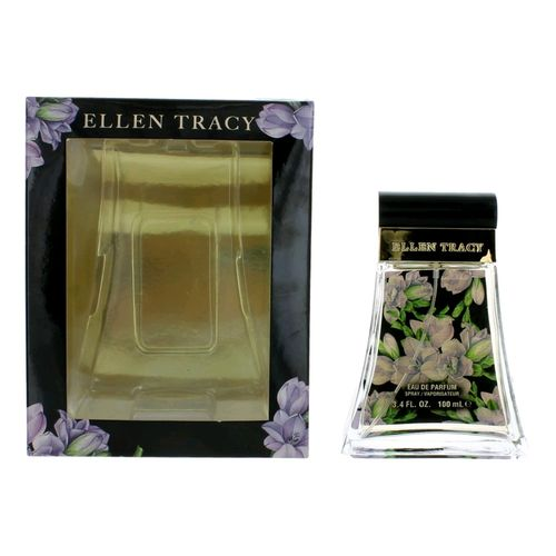 Ellen Tracy Radiant by Ellen Tracy, 3.4 oz Eau De Parfum Spray for Women