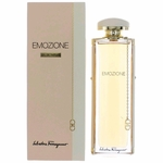 Emozione by Salvatore Ferragamo, 3.1 oz Eau De Parfum Spray for Women