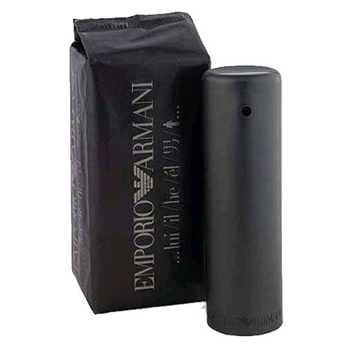 Emporio Armani Him (He) by Giorgio Armani, 3.4 oz Eau De Toilette Spray for Men