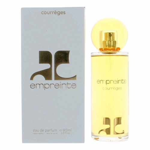 Empreinte by Courreges, 3.4 oz Eau De Parfum Spray for Women