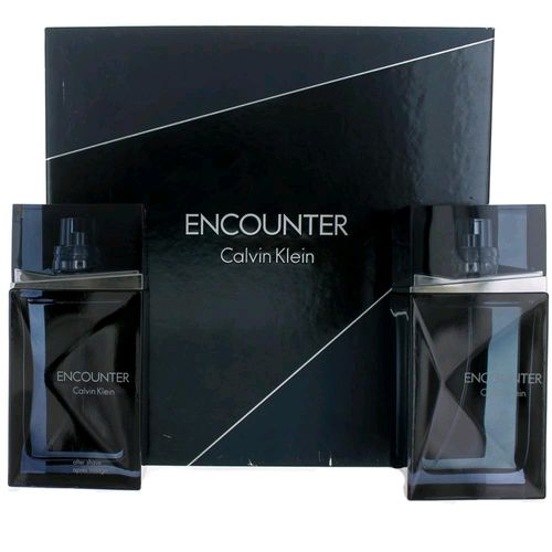 Encounter by Calvin Klein, 2 Piece Gift Set for Men