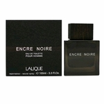 Encre Noire by Lalique, 3.3 oz Eau De Toilette Spray for Men