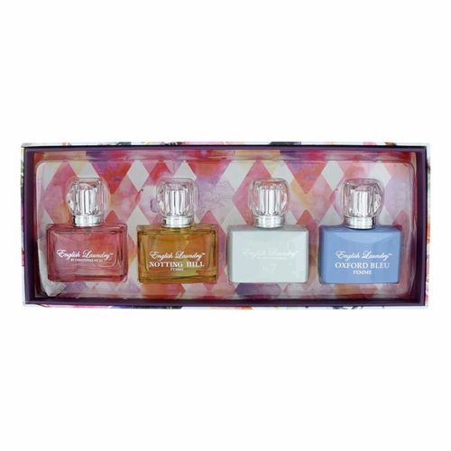 English Laundry by English Laundry, 4 Piece Variety Set for Women