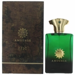 Epic by Amouage, 3.4 oz Eau De Parfum Spray for Men