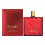 Eros Flame by Versace, 6.7 oz Eau De Parfum Spray for Men